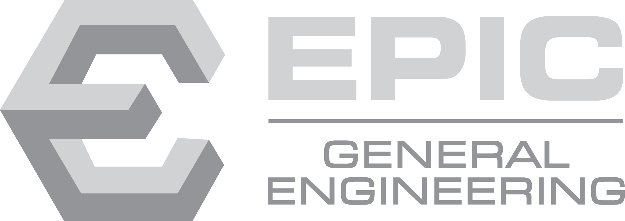 epic general engineering logo
